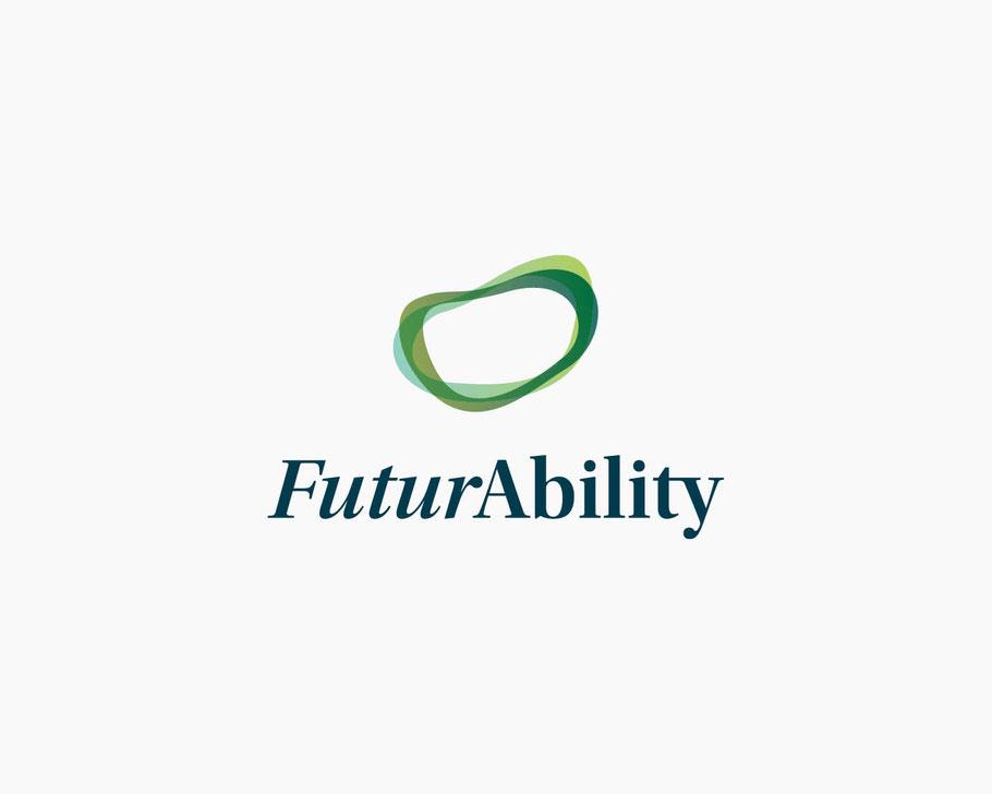 FuturAbility Logo Exel-Rauth