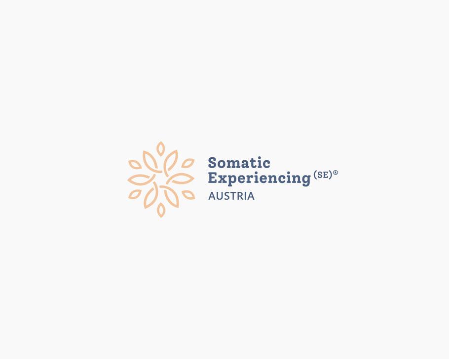 Somatic Experiencing - Corporate Design - Exel-Rauth