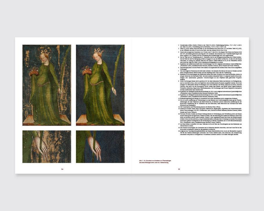 Kunsthistorisches Museum Wien –Der Meister von Heiligenkreuz Exel-Rauth