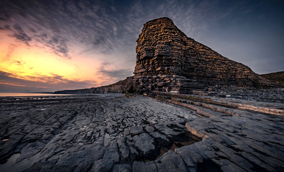 Nash Point, Fotoreise