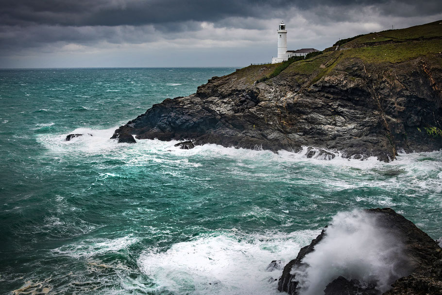 Trevose Head, Cornwall, UK, Sebastian Kaps
