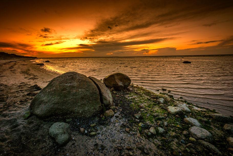 Fotoreise Insel Rügen