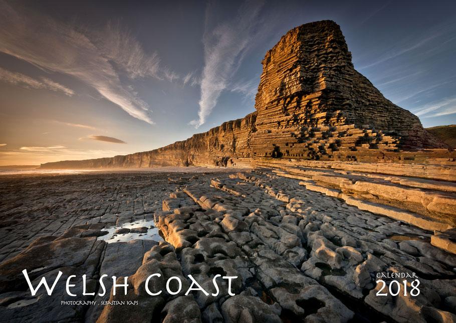 Kalender Wales 2018