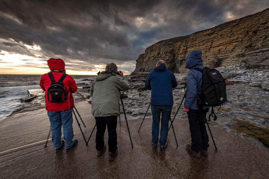 Geschenkgutschein Fotoworkshop, Geburtstagsgeschenk, Fotoreise Wales