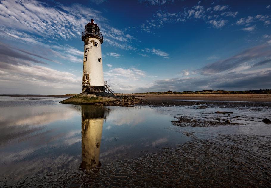 Landschaftsfotograf Deutschland, Sebastian Kaps, Wales, Penmon Lighthous