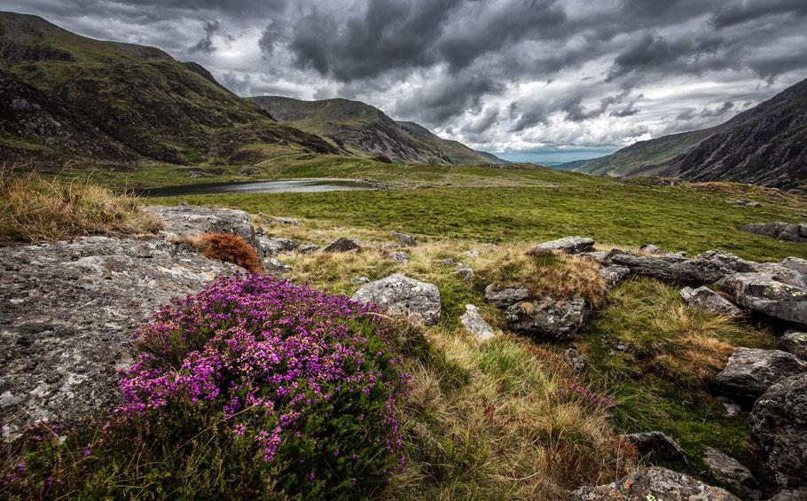 Snowdonia, Fotoreise Wales