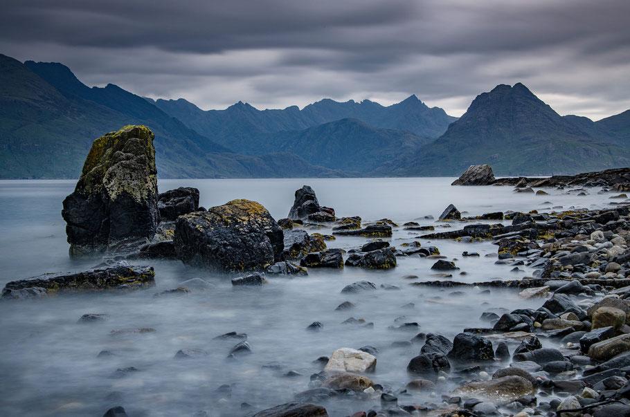 Landschaftsfotograf Deutschland, Sebastian Kaps, Schottland, Elgol
