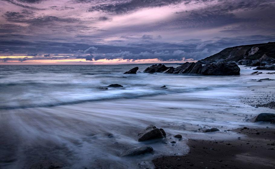 Gunwalloe Beach, Cornwall, UK, Sebastian Kaps