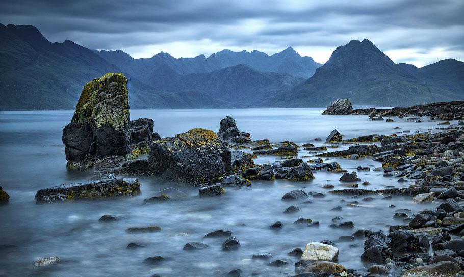 Fotoreise Isle of Skye, Fotoworkshop Isle of Skye, Elgol, Sebastian Kaps