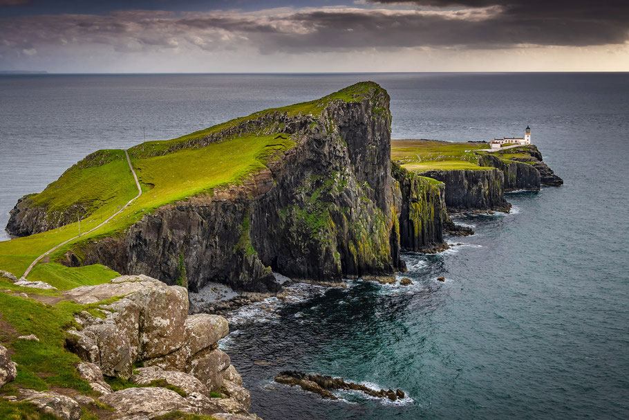 Isle of Skye, Neist Point, Fotoreise Isle of Skye, Fotoworkshop Isle of Skye, Sebastian Kaps