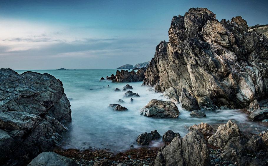 Bucht von Jospinet, Fotoreise Bretagne