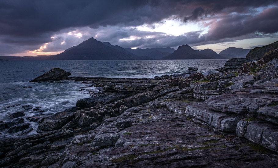 Fotoreise Isle of Skye