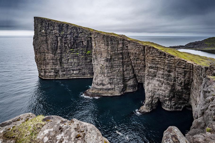 Trælanípan, Fotoreise Färöer-Inseln, Fotoreise Färöer 2021