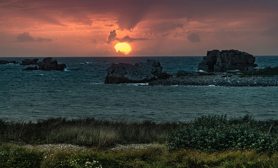 Côte de Granit Rose, Fotoreise Bretagne, Fotoworkshop Bretagne mit Sebastian Kaps