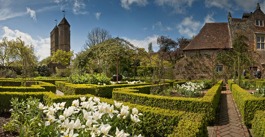 Gartenreise, Fotoworkshop Gartenkunst England, Sebastian Kaps