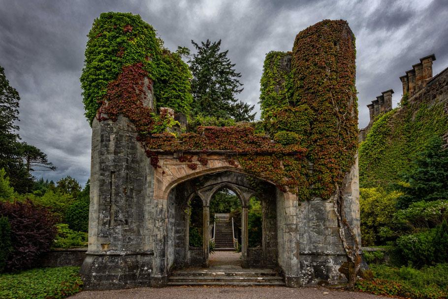 Armadale Castle, Fotoreise Isle of Skye, Fotoworkshop Isle of Skye, Sebastian Kaps