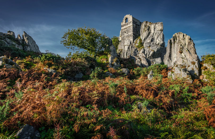 Rock Roche, Cornwall, UK, Sebastian Kaps