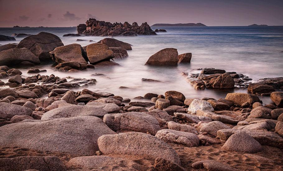 Zurück zur Natur mit einer Fotoreise ans Meer