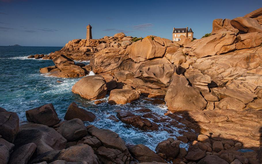 Fotoreisen für Senioren in die Bretagne