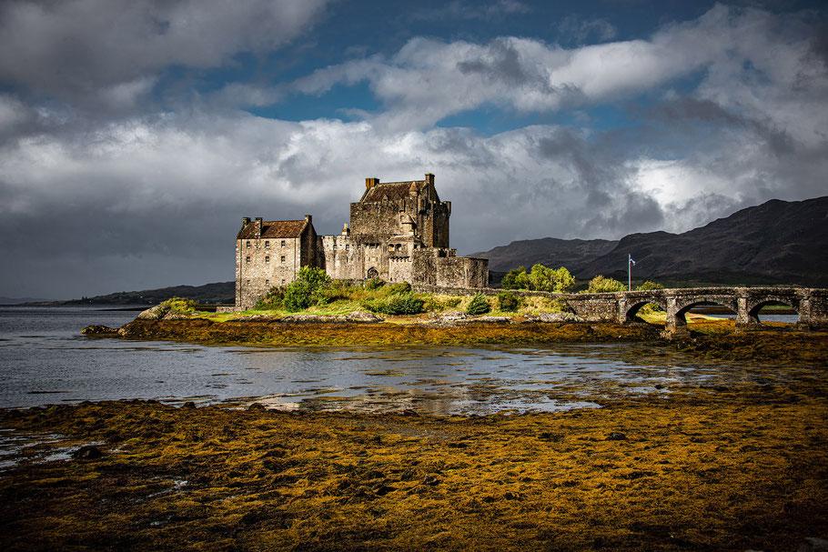 Fotoreisen für Männer, Schottland, Isle of Skye