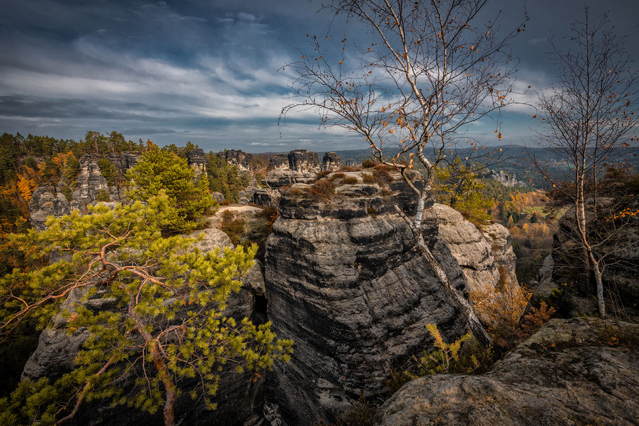 Fotoworkshop Elbsandsteingebirge, Nationalpark Sächsische Schweiz, Sebastian Kaps
