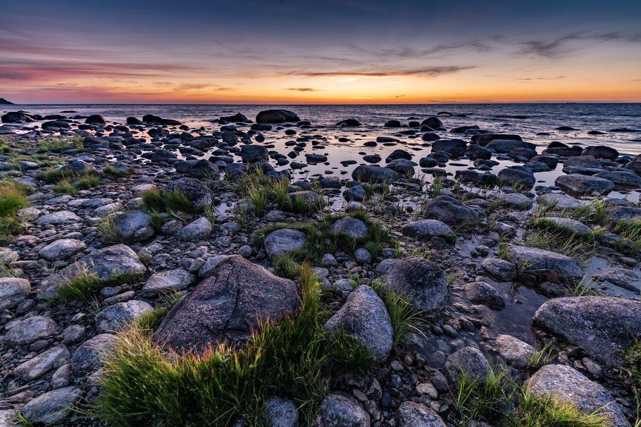 Fotoreise Ostsee