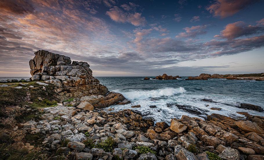 Fotoreise Bretagne, Frankreich, Sebastian Kaps