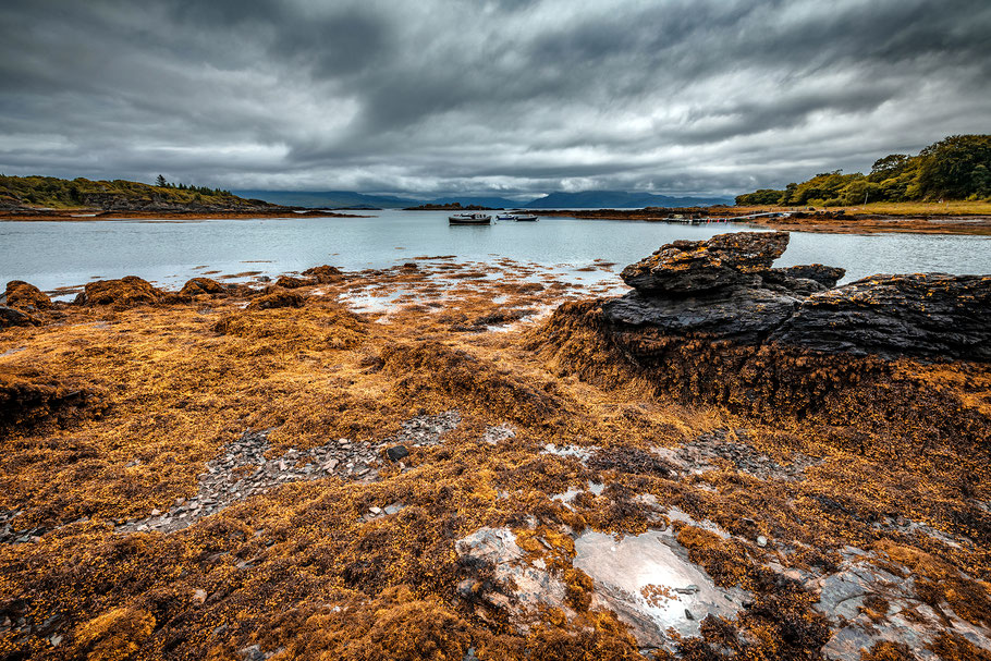 Fotoreise Isle of Skye, Fotoworkshop Isle of Skye, Ardvasar, Sebastian Kaps