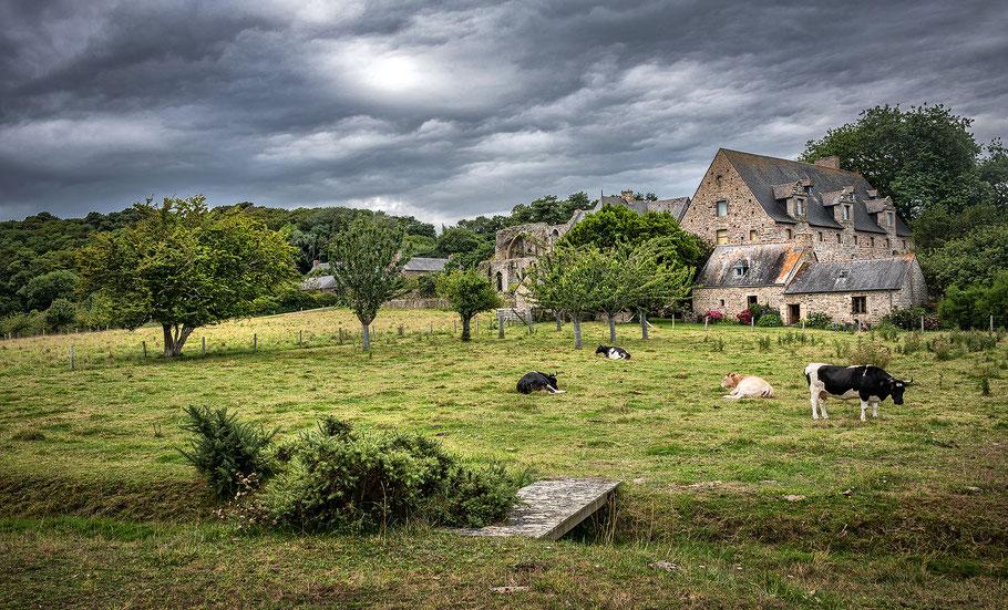 Fotoworkshop Bretagne, Fotoreise Frankreich mit Sebastian Kaps