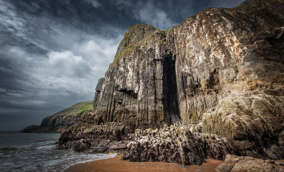 Fotoreise Wales