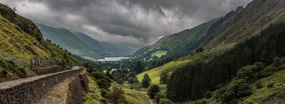 Fotoreise nach Snowdonia und zur Halbinsel Anglesey, North Wales