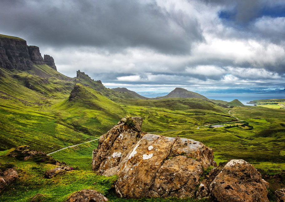 Quiraing, Isle of Skye, Fotoreise Isle of Skye, Fotoworkshop Isle of Skye, Sebastian Kaps