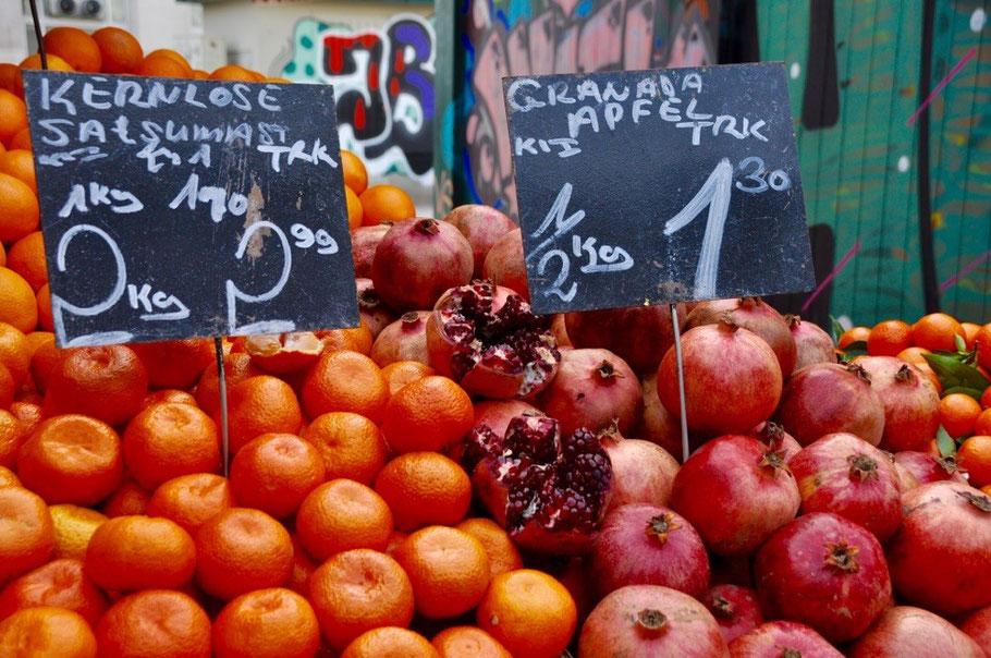 Wiens Naschmarkt