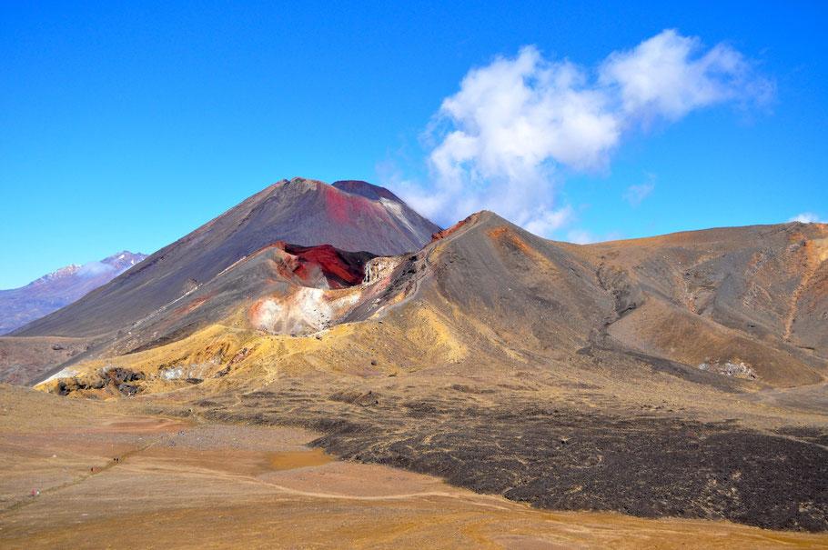Mt. Ngauruhoe