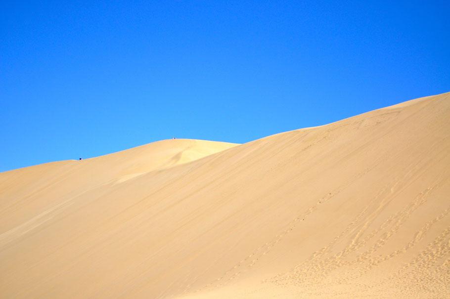 Giant Sand Dune
