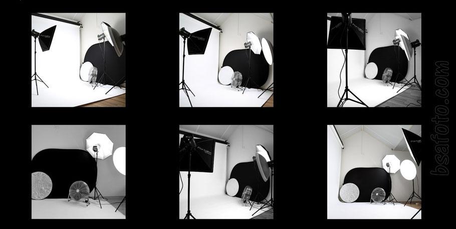 Barbara Photography / Fotograaf / Oosterhout / moderne foto-studio