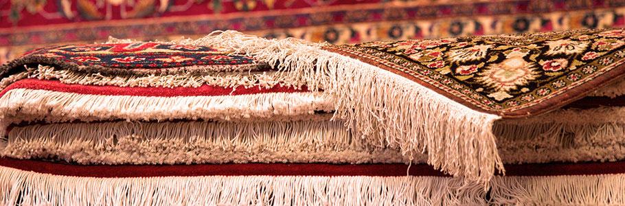 Teppiche Teppichwäscherei Taleblou Hamburg