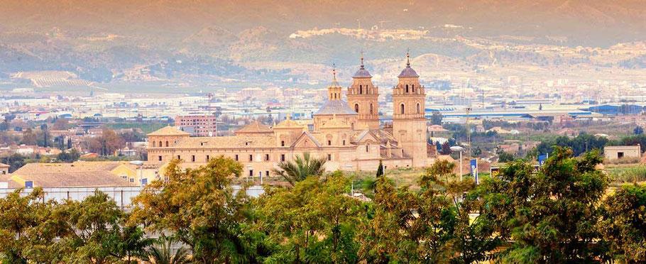 Murcia capital para despedidas de solteras