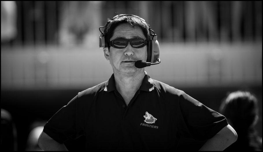 Former Frontiers HC Satoshi Fujita — John Gunning, Inside Sport: Japan, May 20, 2018