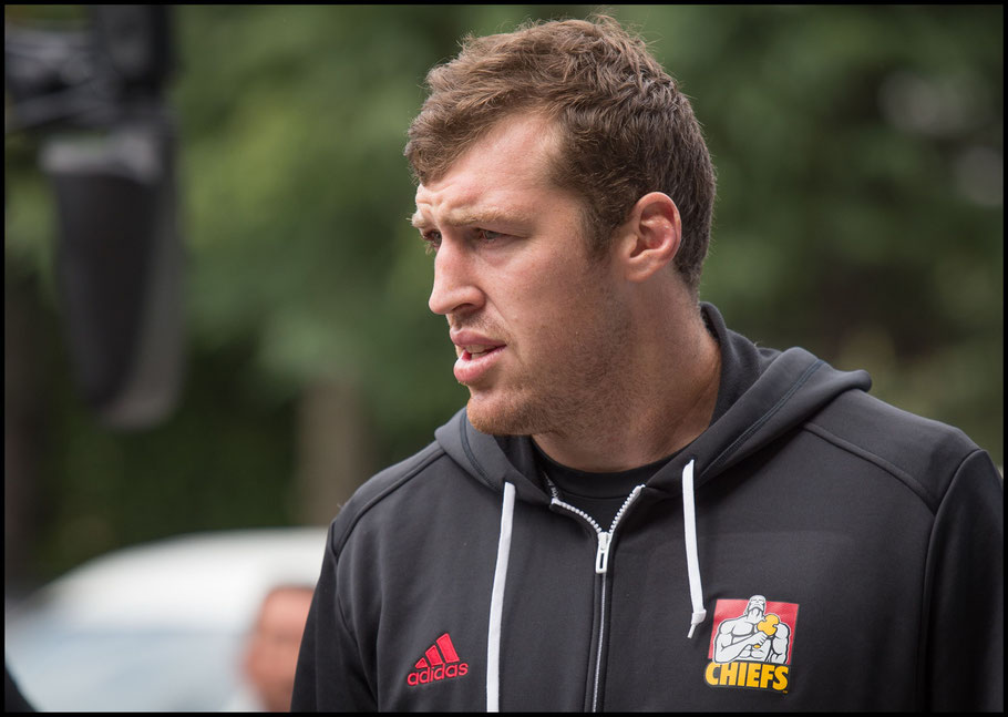 Brodie Retallick will test the Sunwolves' lineout – John Gunning Inside Sport: Japan, March 23rd, 2018