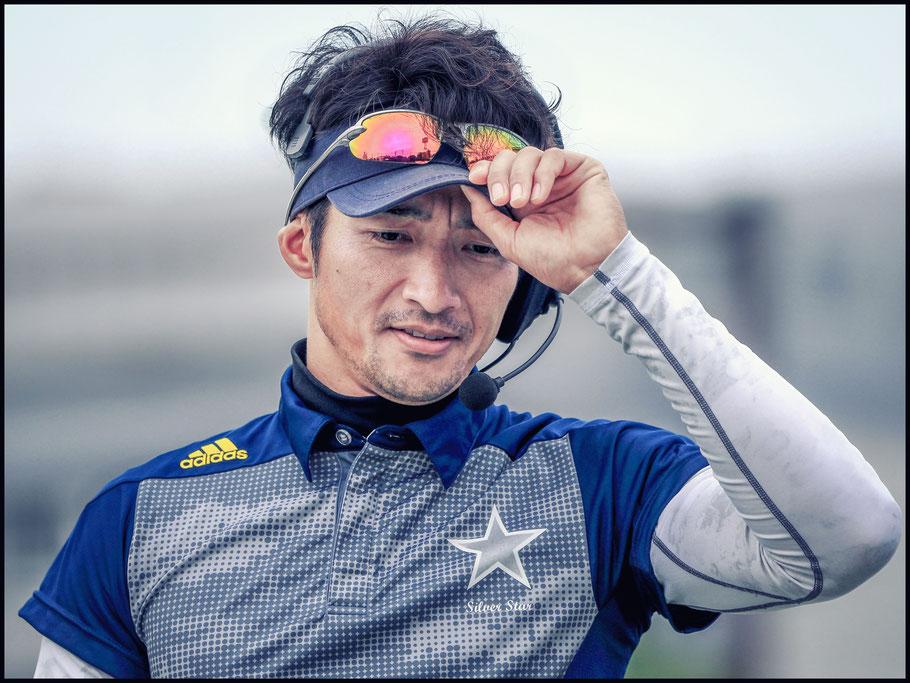 Silver Star Head Coach Hayato Arima — Sachiyo Karamatsu, Inside Sport: Japan, September 24, 2017