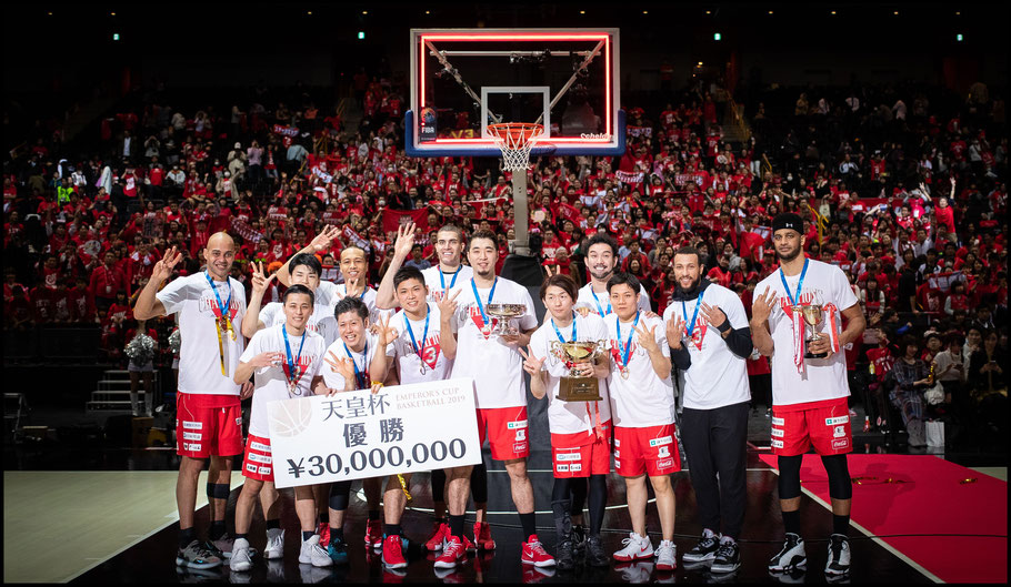 Togashi's winner gave Jets their third straight title – Sachiyo Karamatsu, Inside Sport: Japan, Jan 13th, 2019