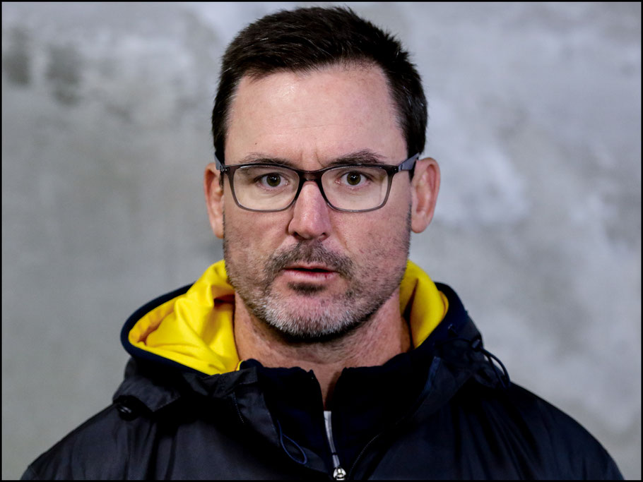 New Brumbies head coach Dan McKellar – Sachiyo Karamatsu, Inside Sport: Japan, Feb 23rd, 2018