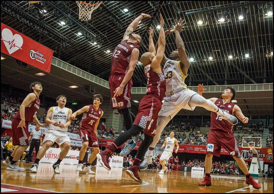 Kawasaki and Shibuya split their season-ending series last week - Chris Pfaff, Inside Sport: Japan, May 6, 2017