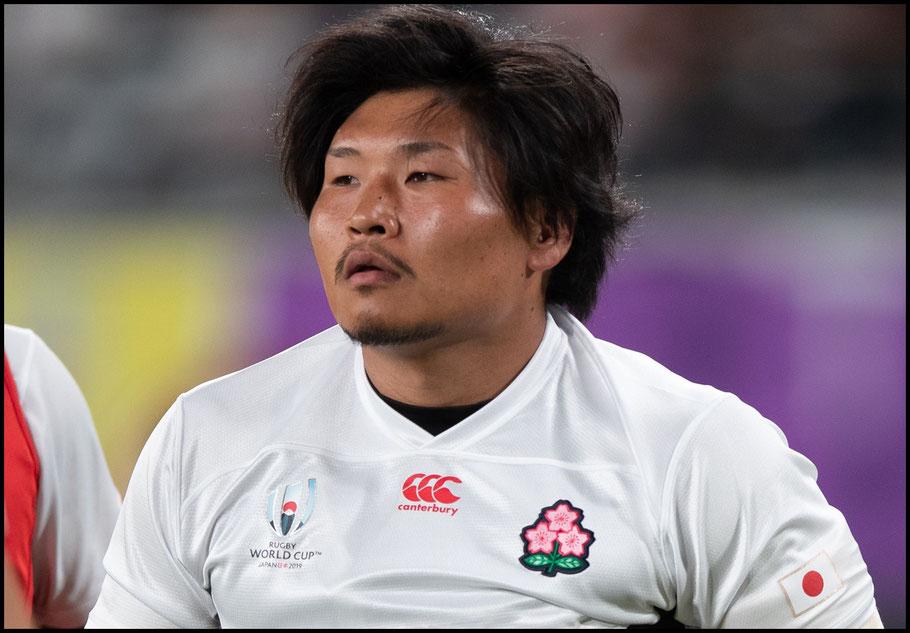 Keita Inagaki – Sachiyo Karamatsu Inside Sport: Japan, Sept 20, 2019