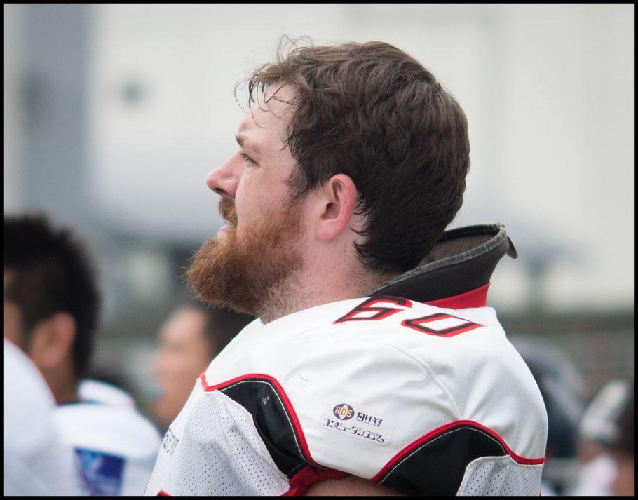 Stegman's Australian teammate Aaron Carbury played for Bulls Football Club — John Gunning, Inside Sport: Japan, June 14, 2016