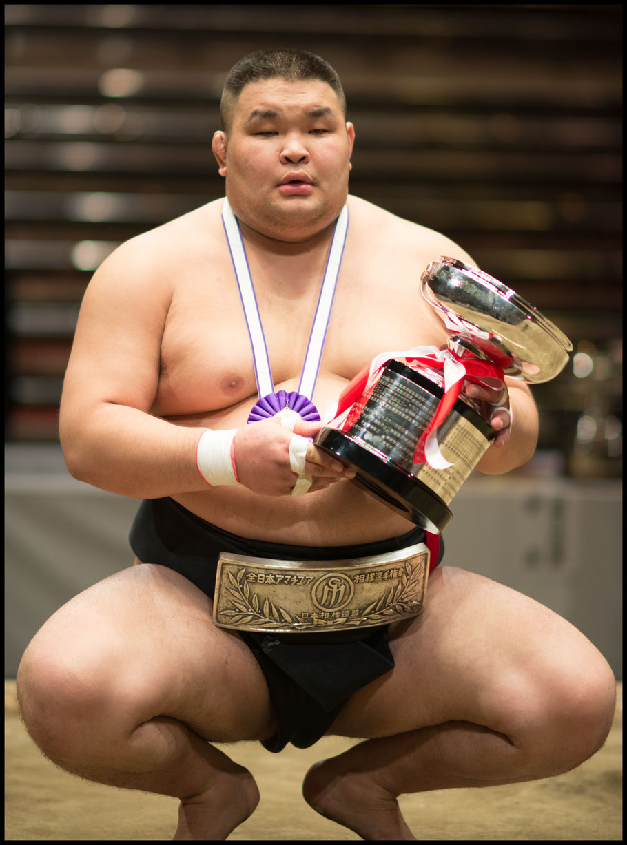 Mitoryu was the 2015 All-Japan Champion- John Gunning, Inside Sport: Japan, Dec 6, 2015