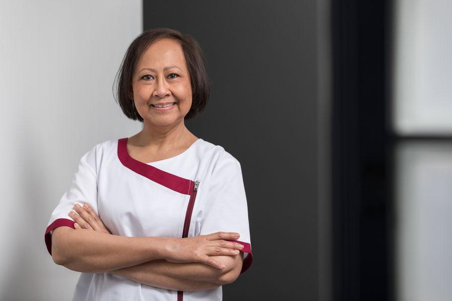 Dental Assistant Dian Tjia Mondzorg De Kleine Wetering - Amsterdam Buitenveldert