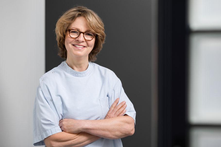 Dental assistant Lidwien - Mondzorg De Kleine Wetering -  Amsterdam Buitenveldert
