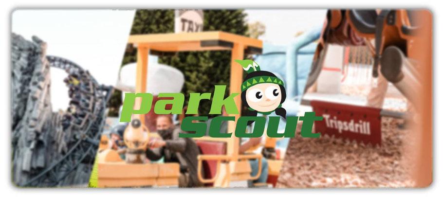 Parkscout Gewiner Publikums Award 2020